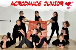 Acrodance Junior